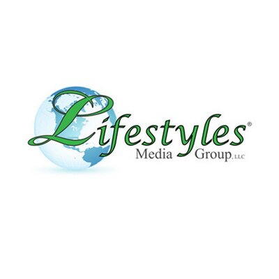 Lifestyles Media Group, LLC. Logo
