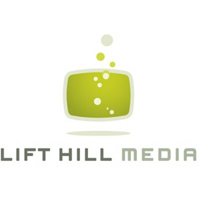 Lift Hill Media, LLC Logo