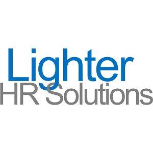Lighter HR Solutions Logo
