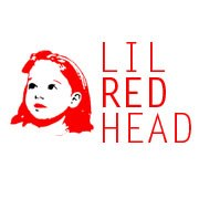 Lil Redhead Studio Logo