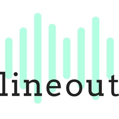 Lineout Studio Logo