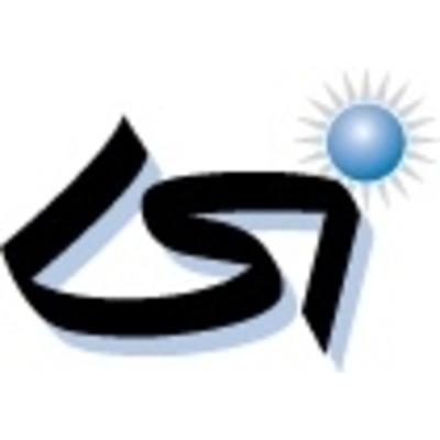 Linguistic Systems, Inc. Logo