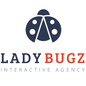 Ladybugz Interactive Agency Logo