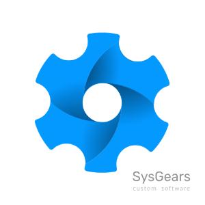 SysGears Logo