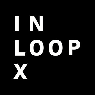 INLOOPX by Avast Logo