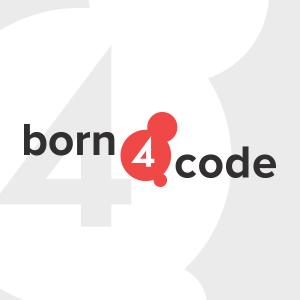Born4Code