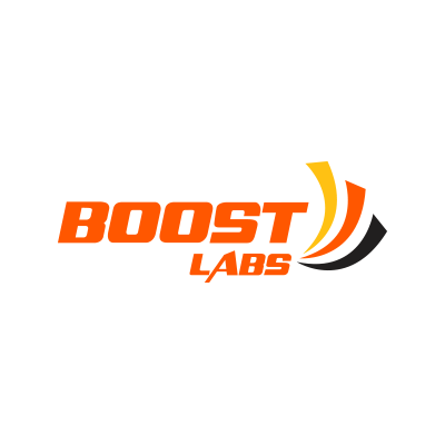 Boost Labs Logo