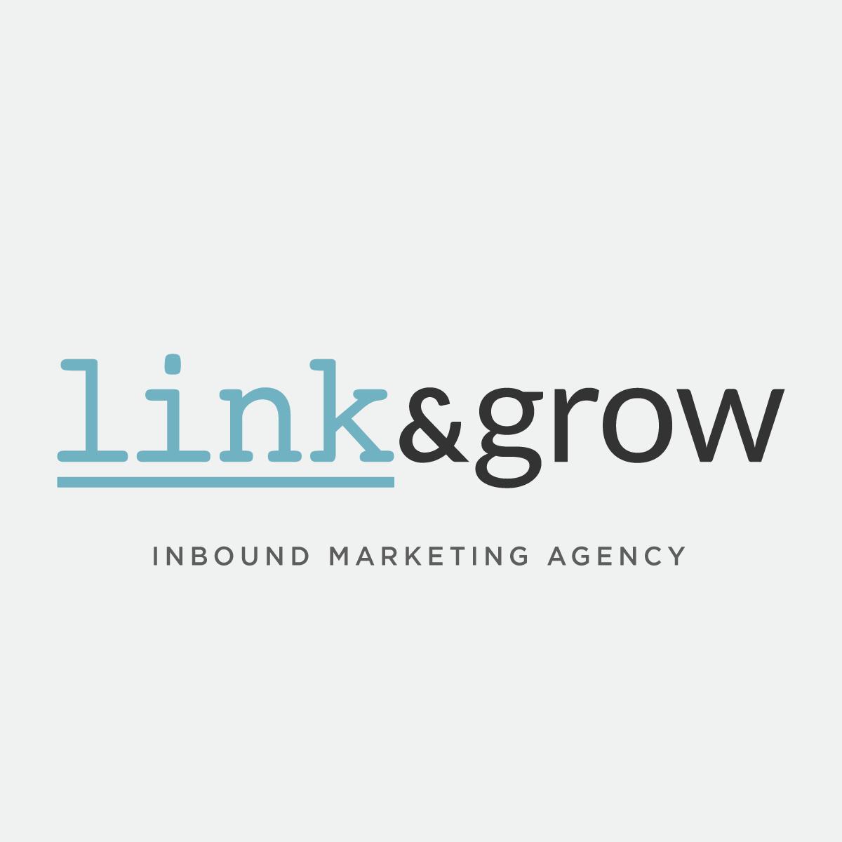 Link&Grow - Inbound Marketing Agency Logo