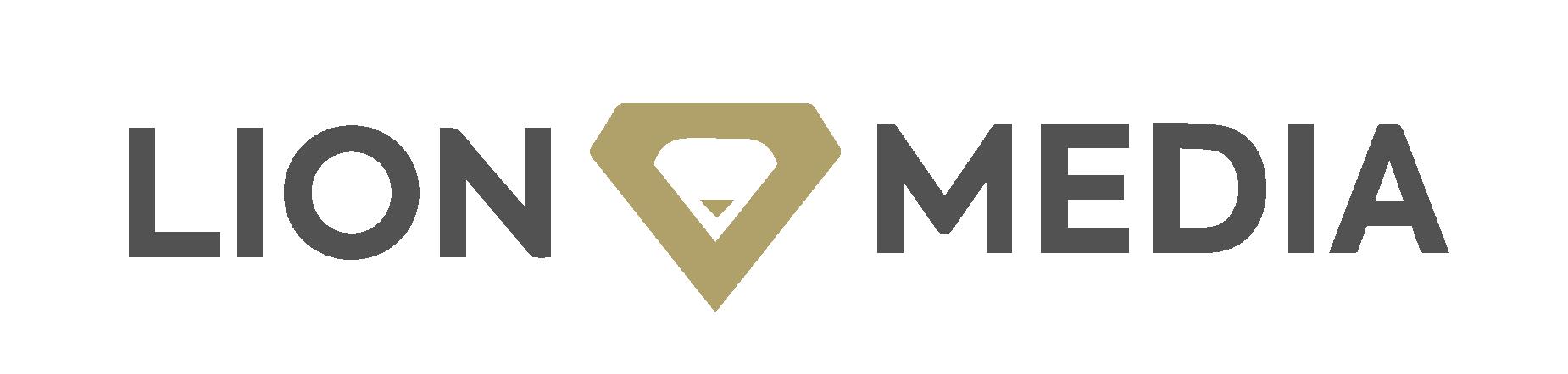 Lion Media Group Logo