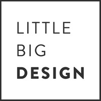 Little Big Design Logo