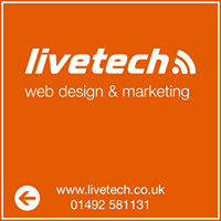 North Wales digital marketing agency
