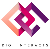 DIGI INTERACTS PVT LTD Logo