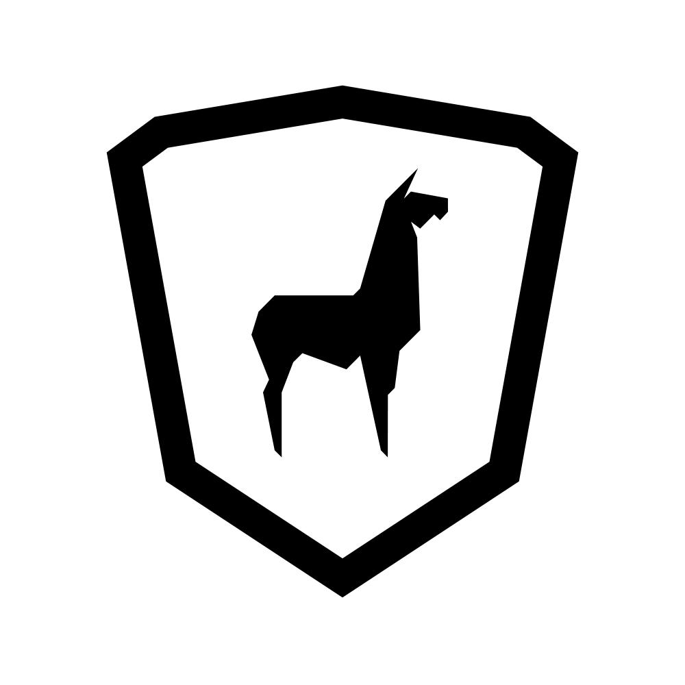 Lama Media Logo