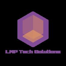 LMP Tech Solutions Logo