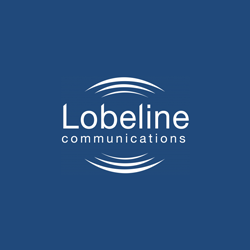Lobeline Communications Logo
