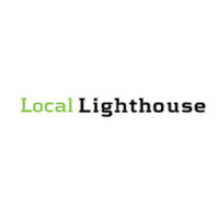Local Lighthouse Logo