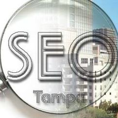 Local SEO Tampa Logo