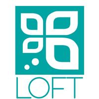 LOFT MEDIA LATAM Logo