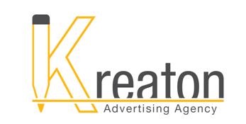 Kreaton Advertisers Logo