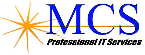 Maryland Computer Service Inc. Logo