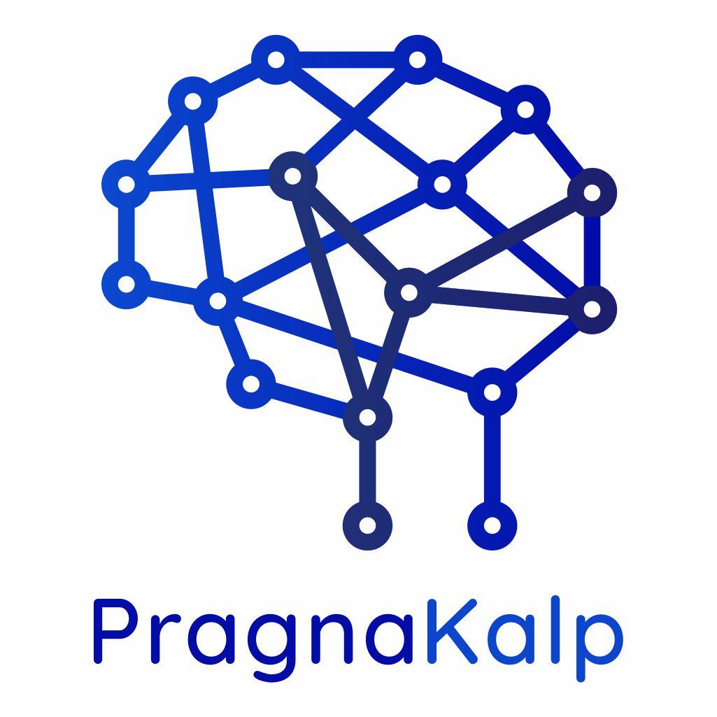 Pragnakalp Techlabs Logo