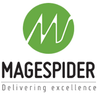 Magespider Infoweb Pvt. Ltd. Logo