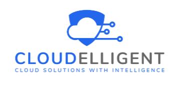 Cloudelligent Logo