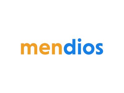 Mendios Technologies Logo