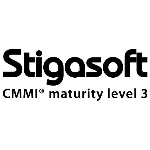Stigasoft Logo