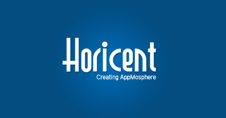 Horicent Systems Logo