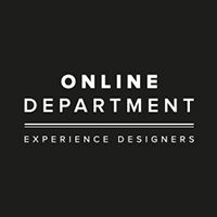 Online Department Logo