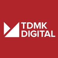 TDMK Digital Logo
