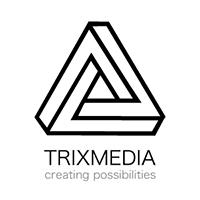 TRIXMEDIA Inc Logo