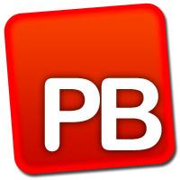 PB Web Development Logo