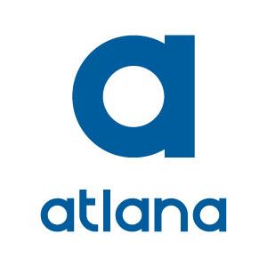 Atlana Logo
