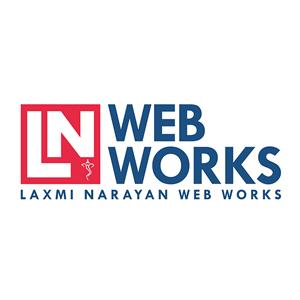 LN Webworks Logo