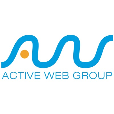 Active Web Group Logo