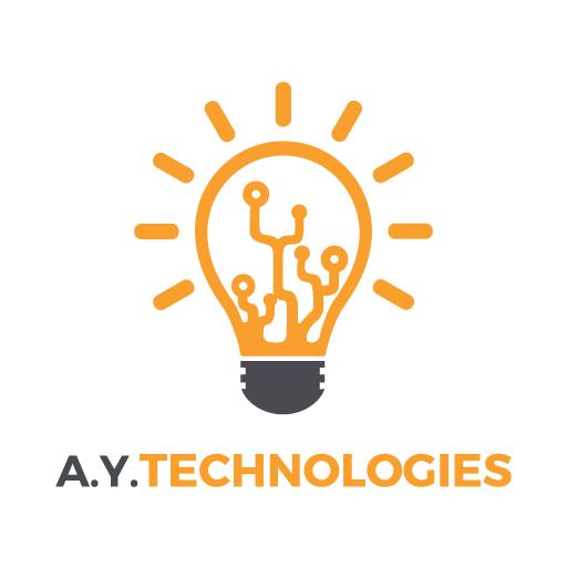A.Y. Technologies Logo