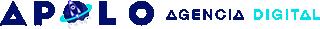 Apolo Agencia Digital Logo