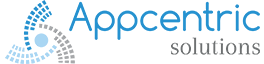 Appcentric Solutions  Logo