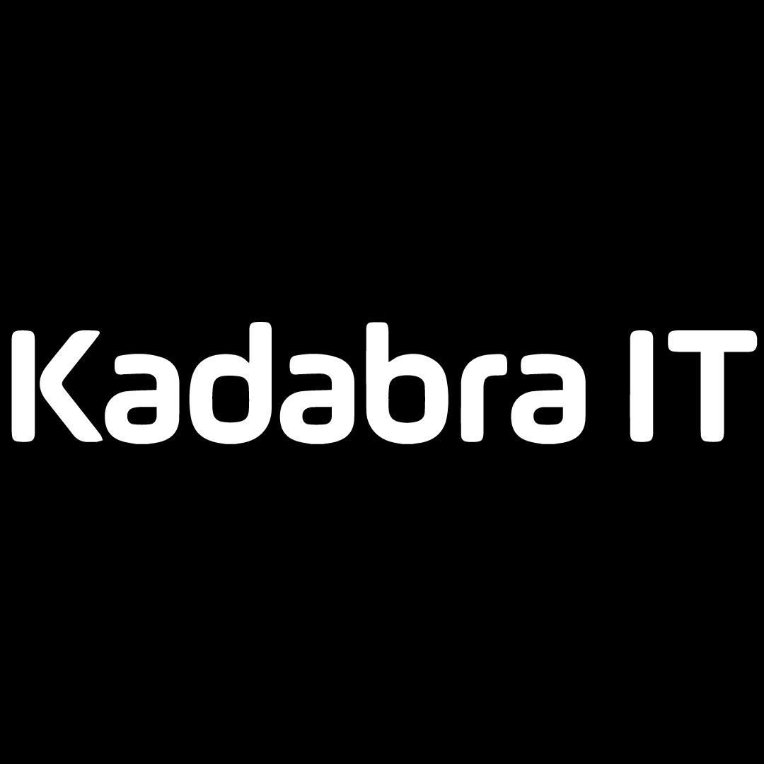 Kadabra IT Logo