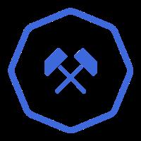 PrimeHammer Logo