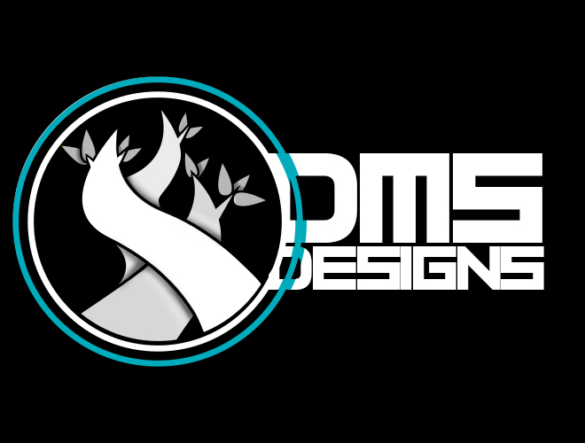 DMS Designs Pty Ltd. Logo