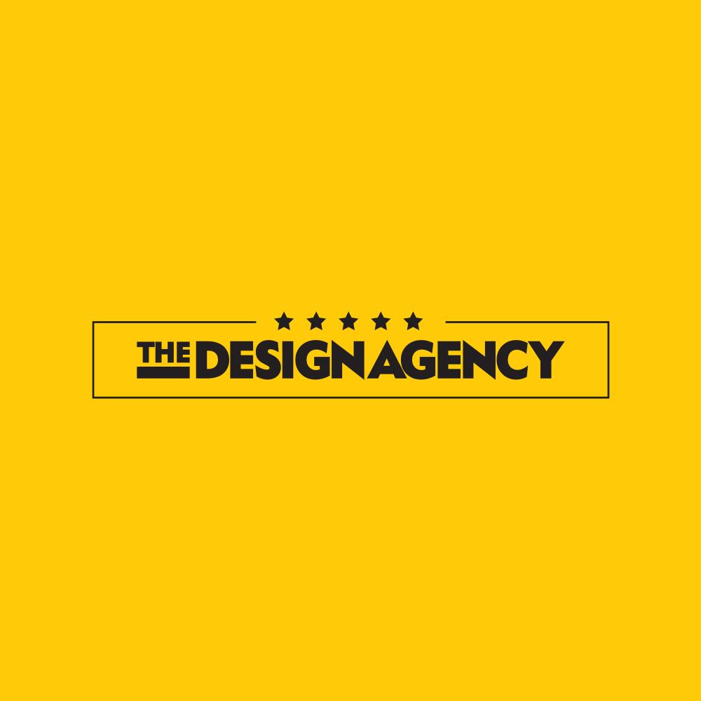 The Design Agency Greece Logo