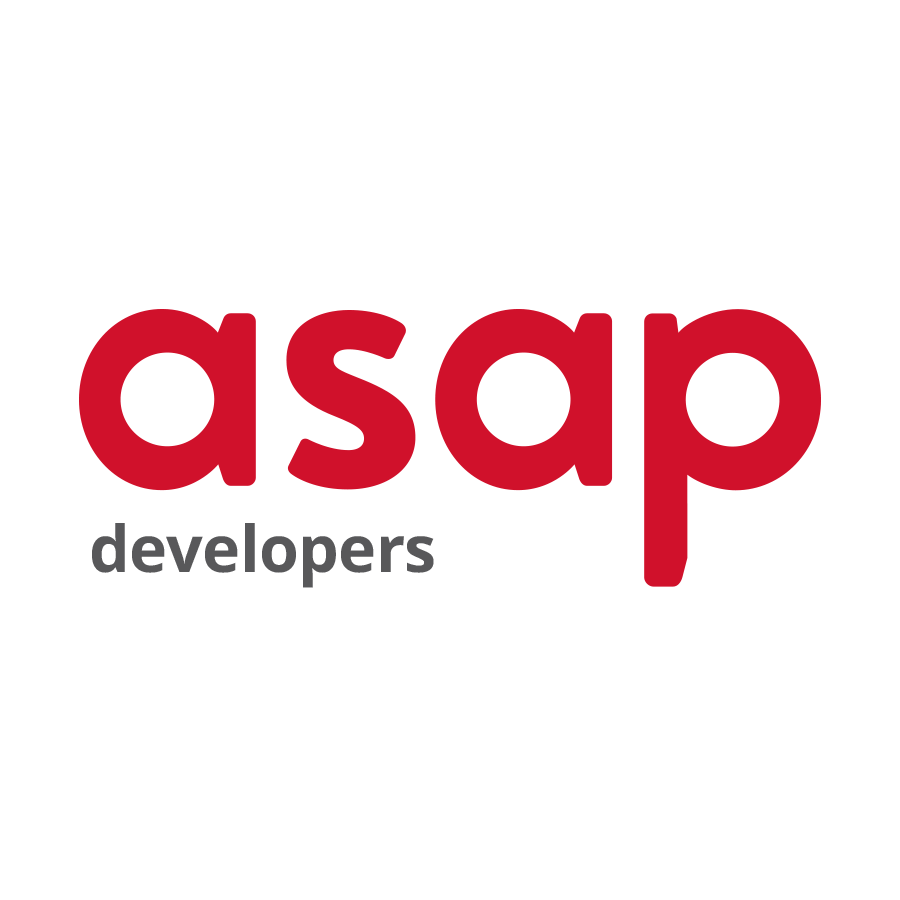 asap developers Logo