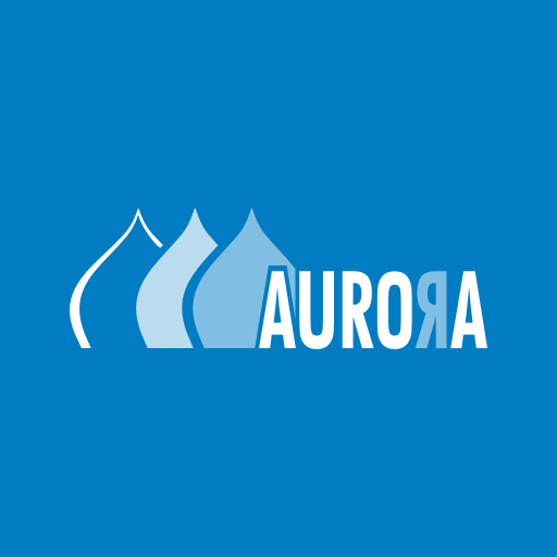 Aurora, Russian SEO Company Logo