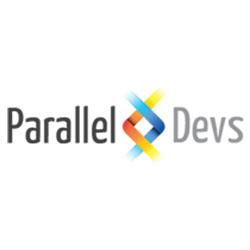 ParallelDevs Logo