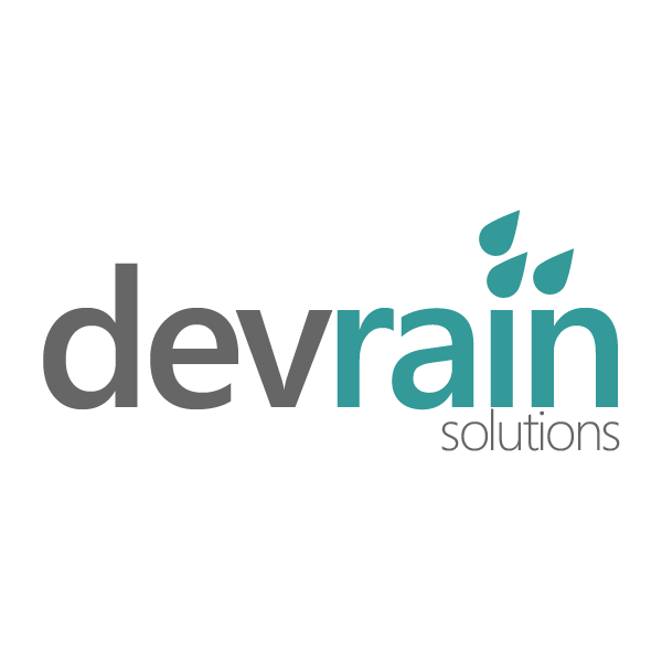 DevRain Logo