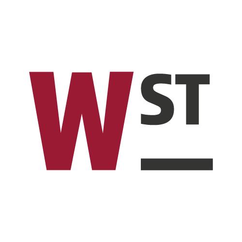 W Street Design Logo