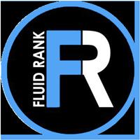 FluidRank Logo